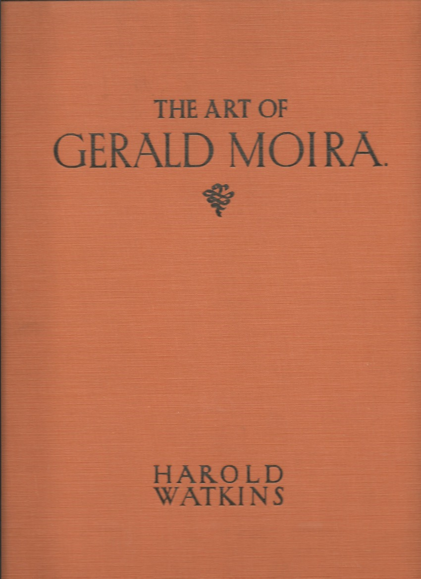 Image for THE ART OF GERALD MOIRA