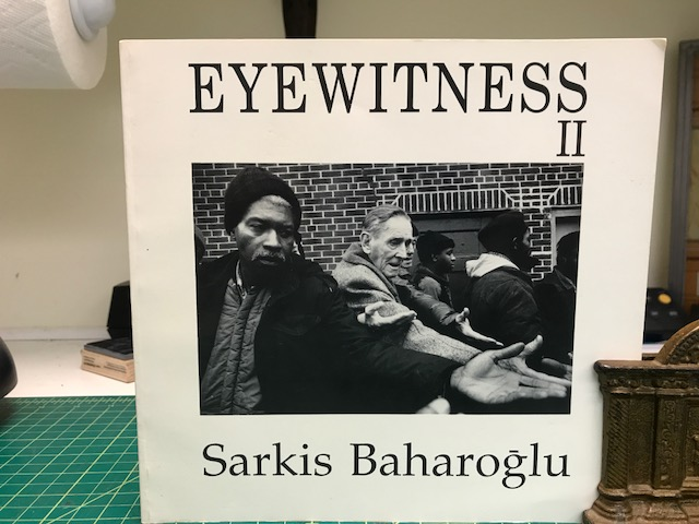 Image for EYEWITNESS II