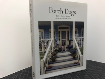 Image for PORCH DOGS
