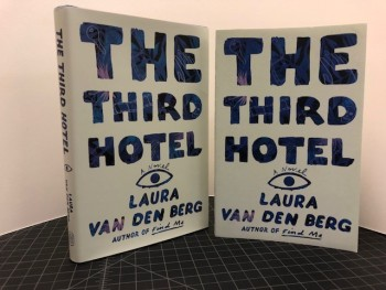 Image for THE THIRD HOTEL (signed & dated)