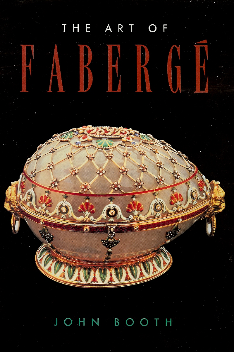 Image for Art of Faberge