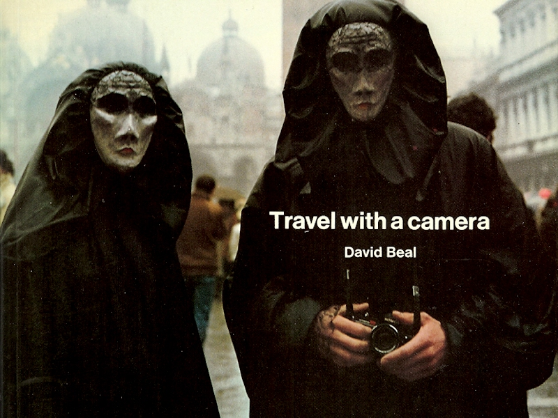 Image for TRAVEL WITH A CAMERA