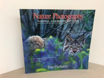 Image for NATURE PHOTOGRAPHY : National Audbon Society Guide
