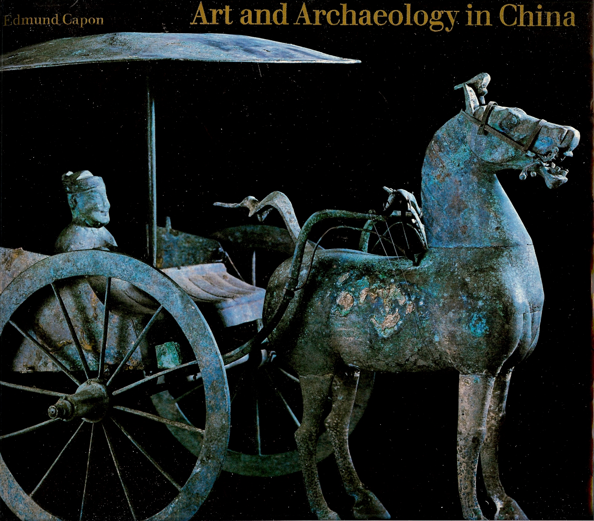 Image for ART AND ARCHAEOLOGY IN CHINA