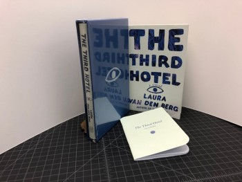 Image for THE THIRD HOTEL ( signed limited edition)