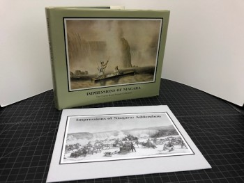 Image for Impressions of Niagara: The Charles Rand Penney Collection ( signed )