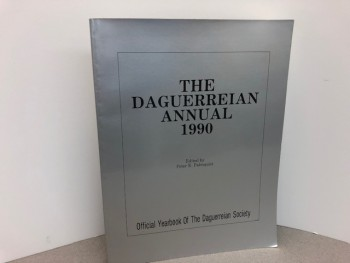 Image for The Daguerreian Annual 1990