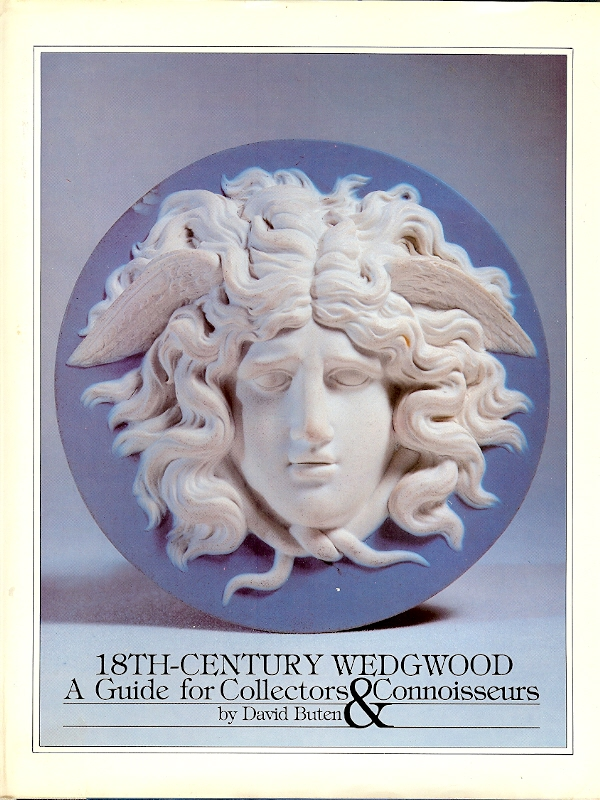 Image for 18TH - CENTURY WEDGWOOD : A Guide for Collectors & Connoisseurs
