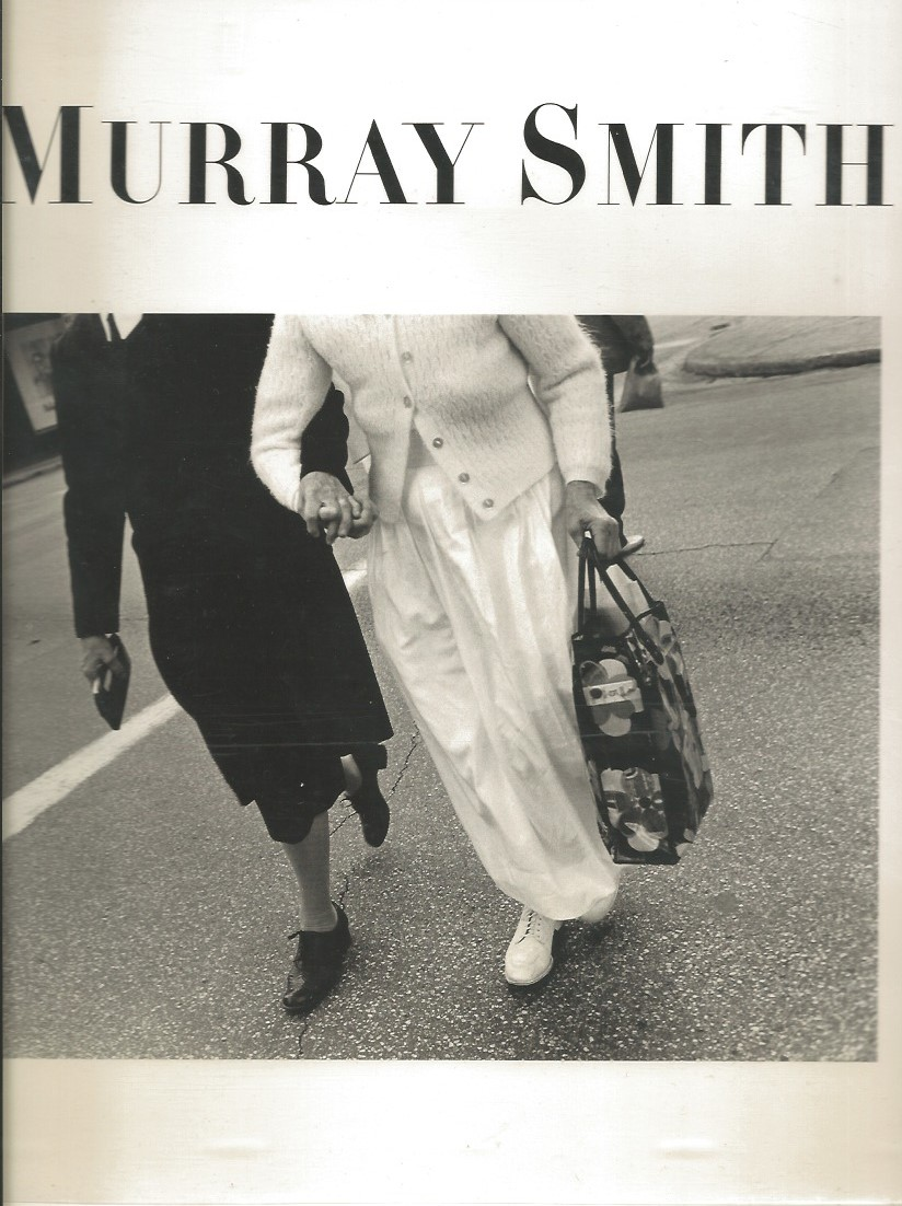 Image for MURRAY SMITH : Photographs 1975 - 1985
