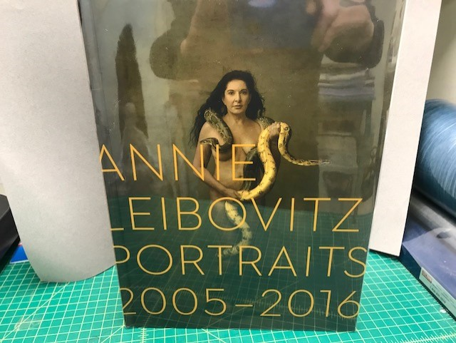 Image for ANNIE LEIBOVITZ : Portraits 2005 - 2016