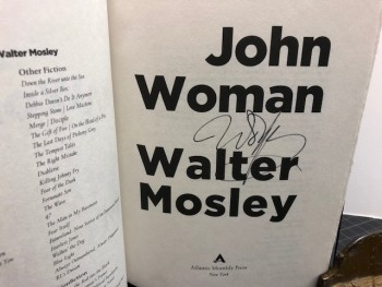 Image for JOHN WOMAN (signed)