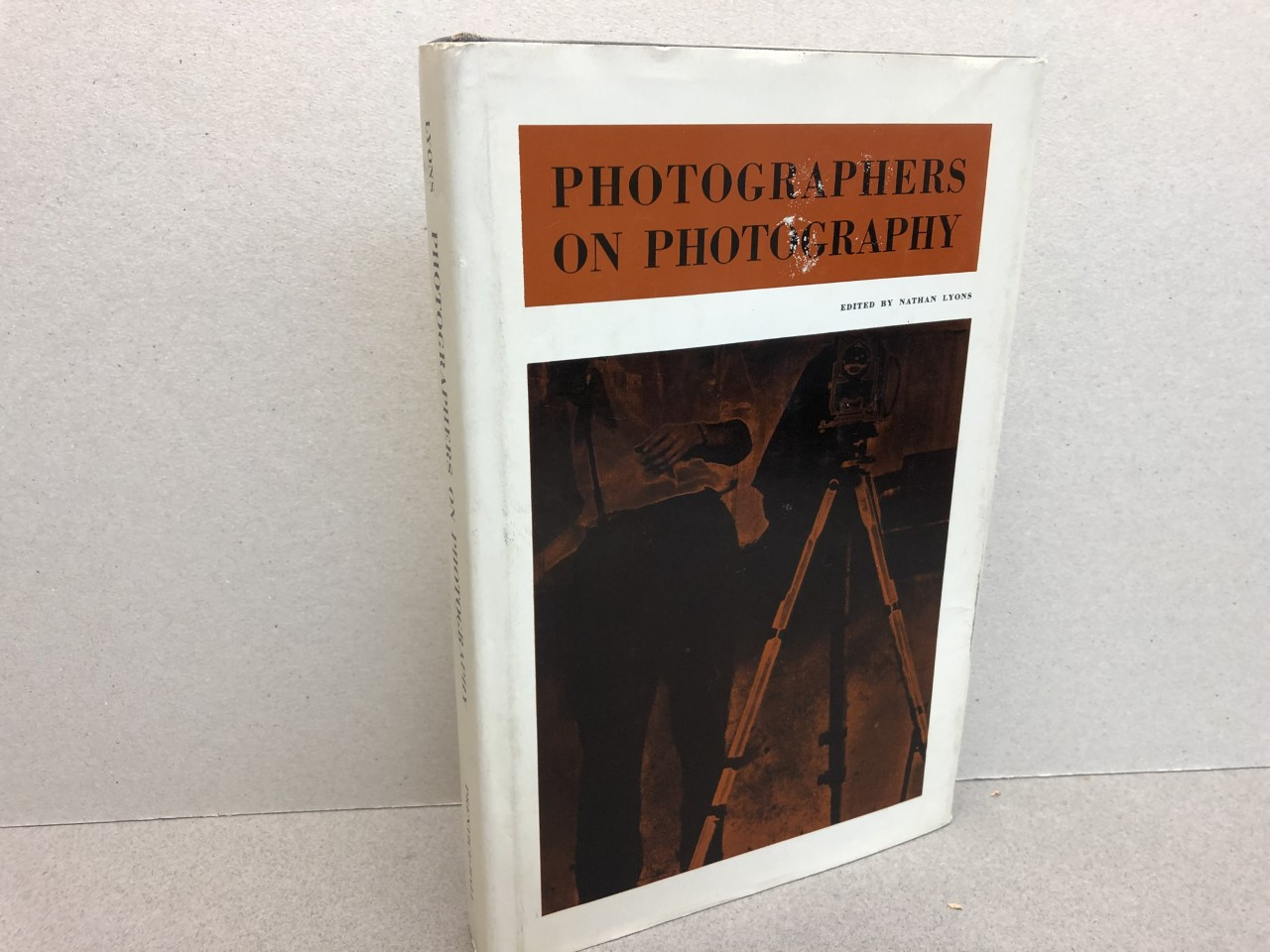 Image for PHOTOGRAPHERS ON PHOTOGRAPHY