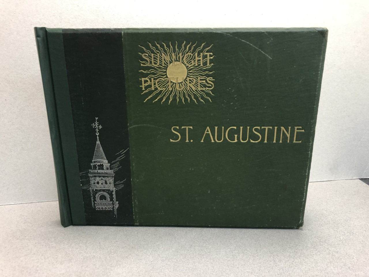 Image for SUNLIGHT PICTURES : ST.Augustine