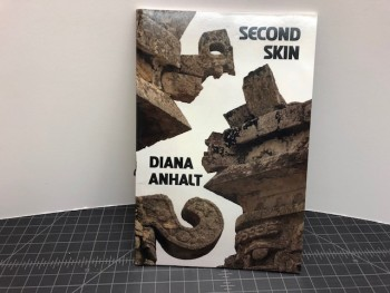 Image for Second Skin (signed)