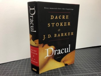 Image for DRACUL (signed )