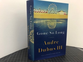 Image for GONE SO LONG : A Novel (signed & dated )
