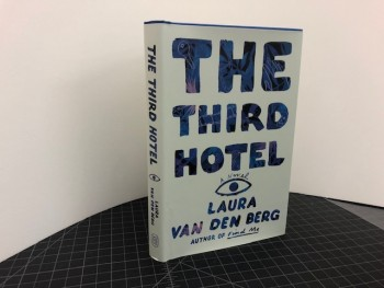 Image for THE THIRD HOTEL : Novel (signed & dated )