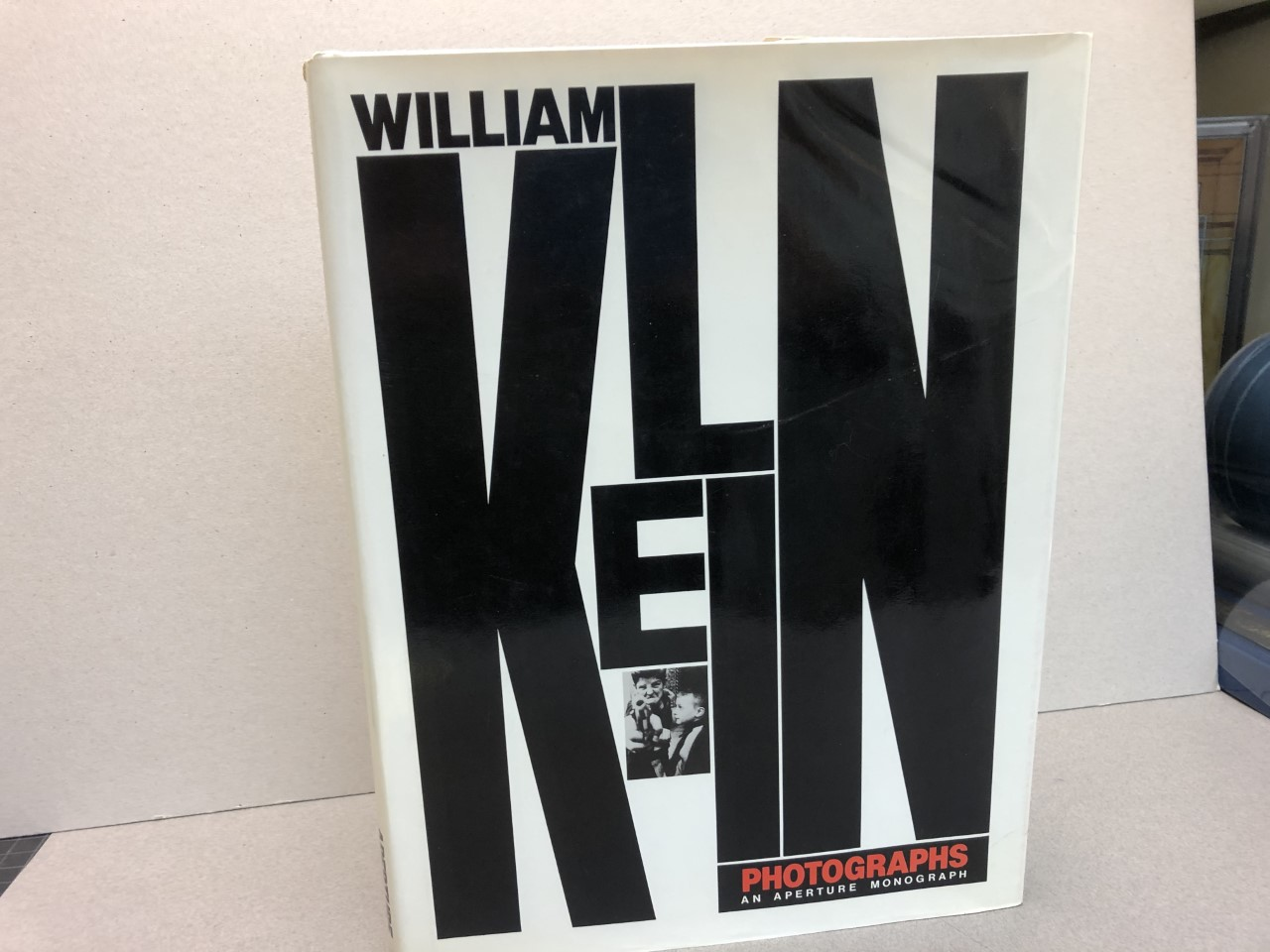 Image for WILLIAM KLEIN : Photographs