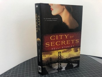 Image for City of Secrets (A Miranda Corbie Mystery)