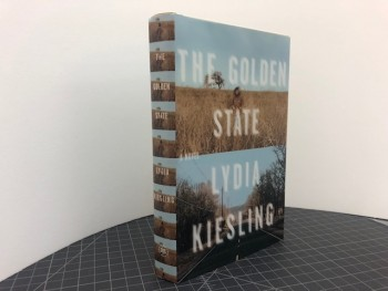 Image for The Golden State : A novel (signed & dated)