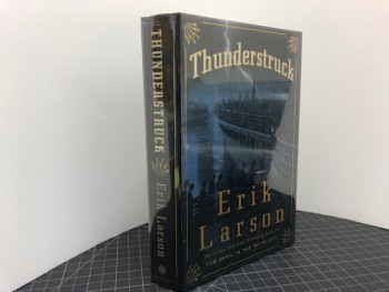 Image for Thunderstruck (signed)