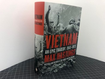 Image for VIETNAM : An Epic Tragedy, 1945-1975