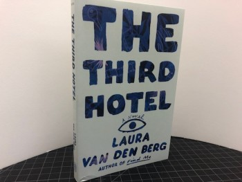 Image for Third Hotel, The ( Uncorrected Proof )