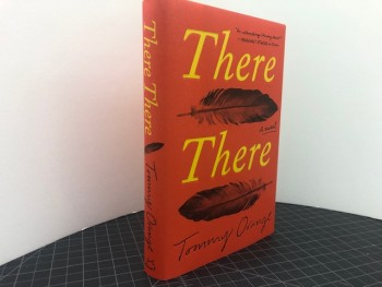 Image for There There: A novel