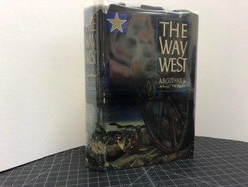 Image for THE WAY WEST