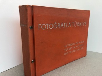 Image for FOTOGRAFLA TURKIYE ( TURKEY IN PICTURES)